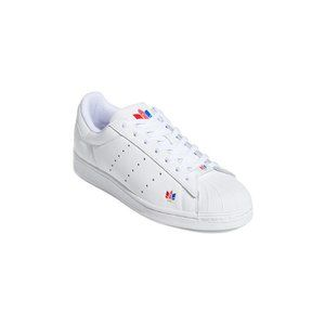 adidas SuperStar SuperStan Stan Smith White Pure FZ2153 Gold Pink Blue Casual